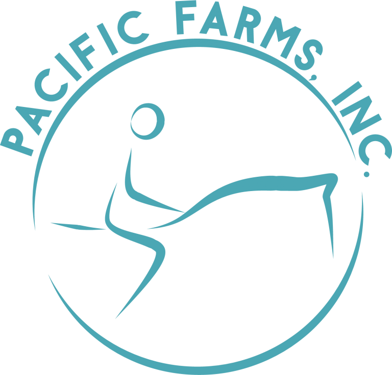Pacific Farms Inc. Logo